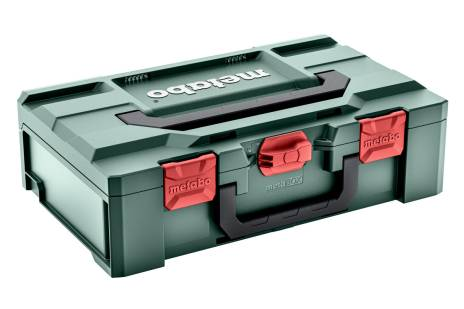 metaBOX 145 L für BS LTX / SB LTX, 18V (626891000)