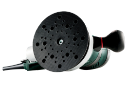 sxe 450 turbotec 600129700 exzenterschleifer metabo elektrowerkzeuge. Black Bedroom Furniture Sets. Home Design Ideas