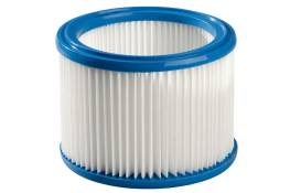 alternativ zu original 631753000 von Microsafe Nass-// Trockenfilter f/ür Metabo Staubsauger AS//ASA Patronenfilter ASA1200 // ASA1201 // ASA1202 .