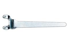 Zweilochschlüssel gekröpft, WS 115-230 mm (623910000)