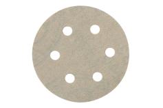 25 Haftschleifblätter 80 mm P 40,Farbe,SXE (624081000)
