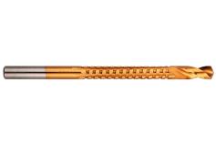 Fräsbohrer HSS-TiN 6,0x90 mm (625150000)