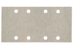 25 Haftschleifblätter 93x185 mm,P 40,Farbe,SR (625881000)