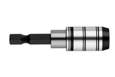 """Bithalter 1/4""""/ 60 mm Schnellwechsel, magnetisch (628540000)"""