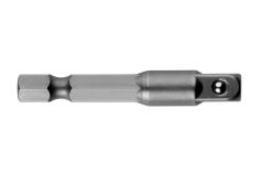 """Verbindungsstück 1/4""""/ 50 mm (628544000)"""