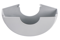 Trennschleif-Schutzhaube 125 mm, halbgeschlossen, WEF 15-125 Quick (630372000)