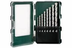 "Steinbohrer-Kassette ""SP"" 8-teilig (626706000)"