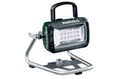 Handlampe PowerMaxx LED 600036 Metabo Akku