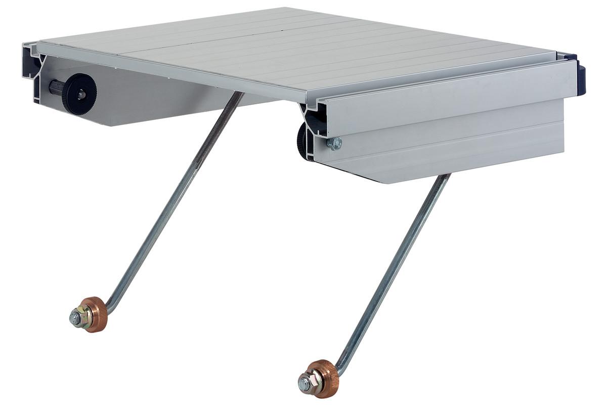 tischverl ngerung uk 290 uk 333 0910064312 metabo elektrowerkzeuge. Black Bedroom Furniture Sets. Home Design Ideas