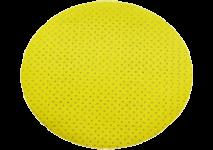 Slibeark med burrelås 225 mm multihuller