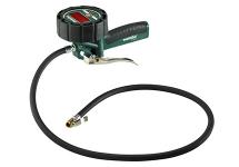 Trykluft-dæktryksmålere