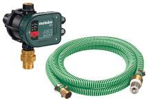 Tilbehør til vand- og pumpeteknik