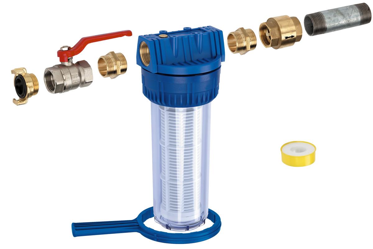 Pumpemonteringssæt MSS 380-HWW (0903061278)