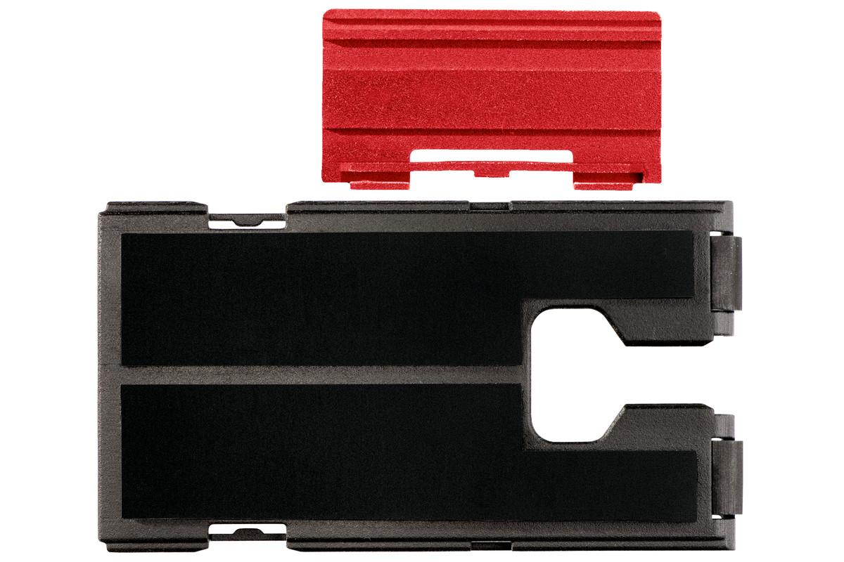 Beskyttelsesplade plastic til stiksav (623595000)