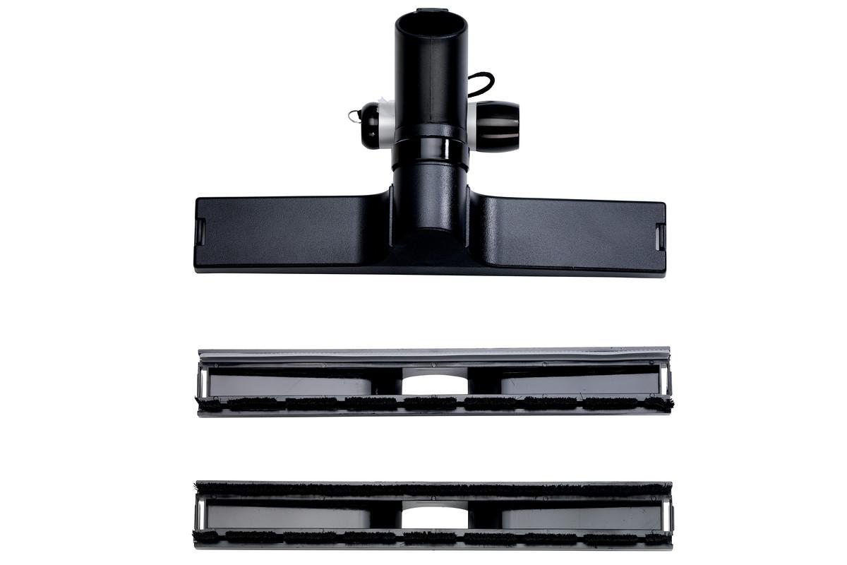 Universalmundstykke m. 3 inds., Ø 35 mm, br. 270 mm (630328000)