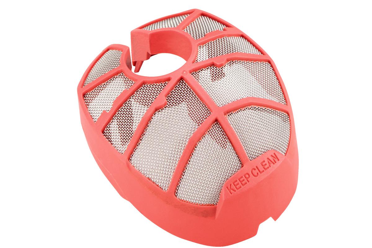 Støvbeskyttelsesfilter til vinkelslibere, standard (630709000)