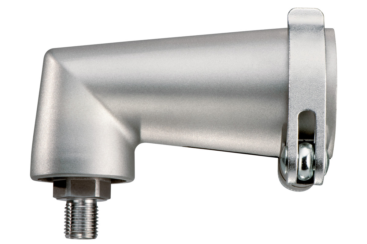 Vinkelbor- og skrueforsats R + L (631078000)