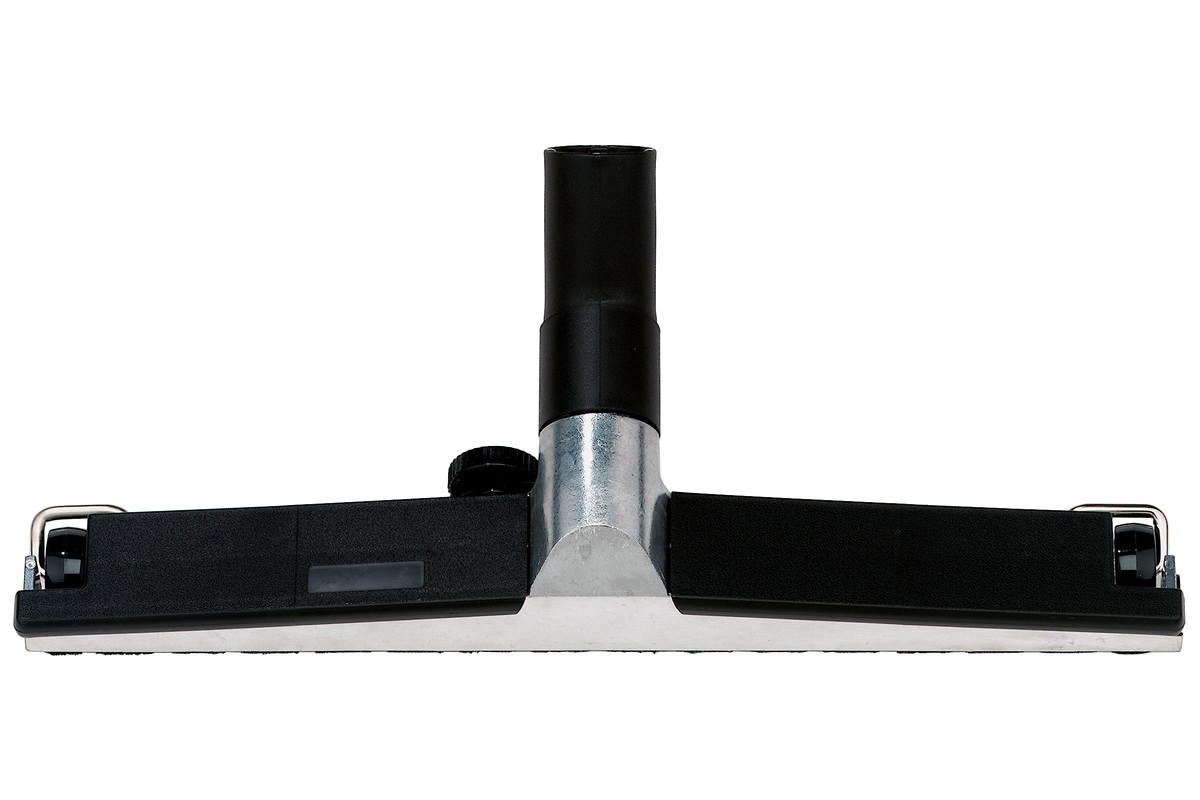 Gulvmundstykke, Ø 35 mm, br. 450 mm, m. ruller (631940000)