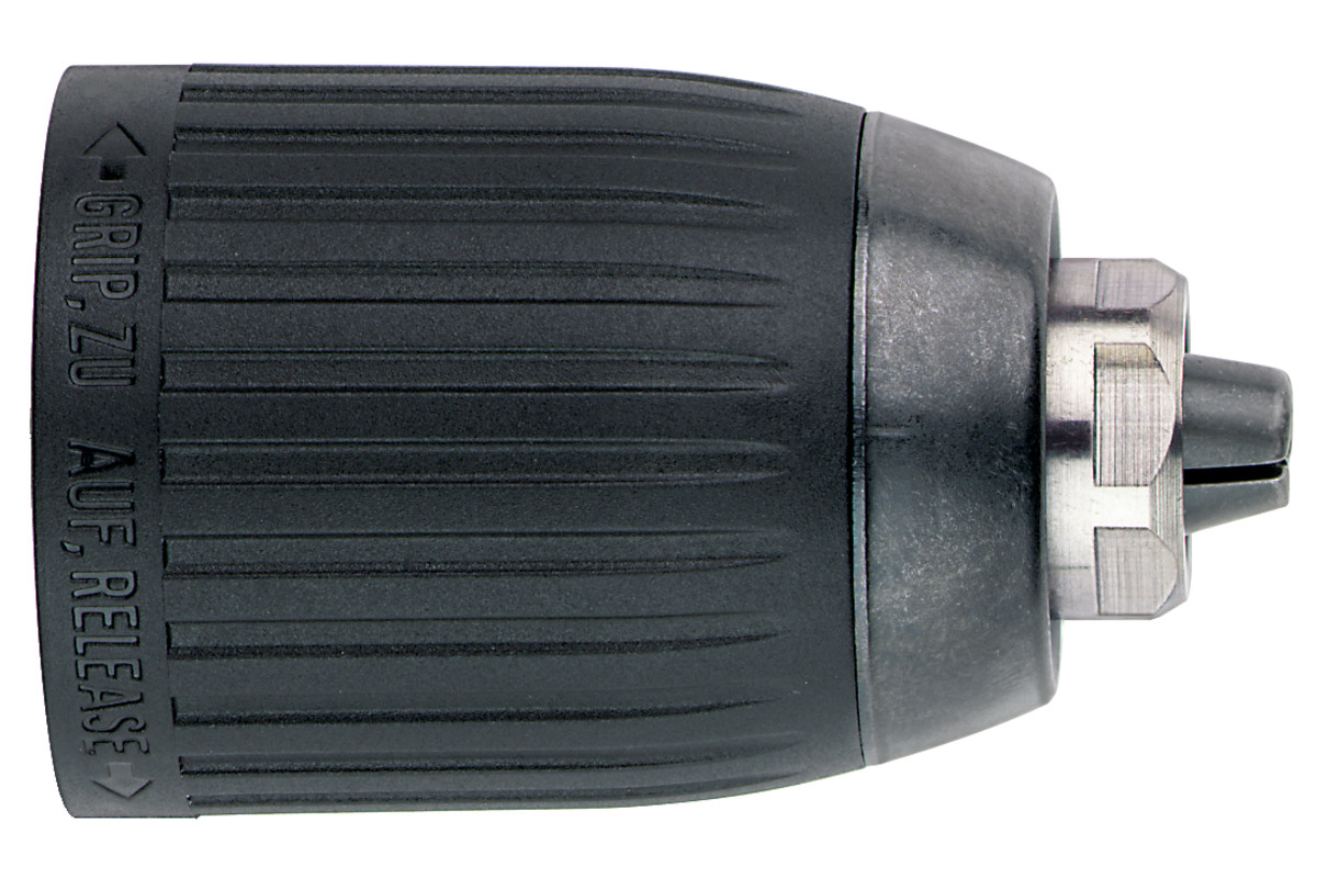 "Selvspændende borepatron Futuro Plus H1, R+L, 1-10 mm, 1/2"" UNF (636219000)"