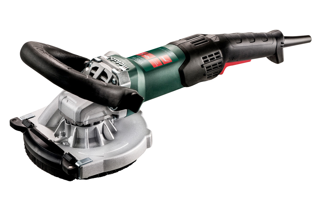 RSEV 19-125 RT (603825700) Renoveringsslibere