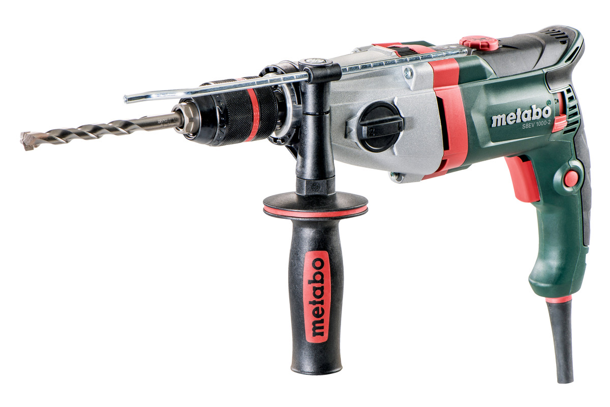 SBEV 1000-2 (600783500) Slagboremaskine