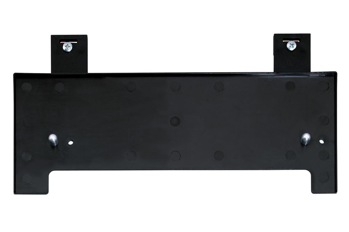 Styreplade (KSA 18 LTX; KSAP 18; KS 54; KS 54 SP) til styreskinner (631019000)