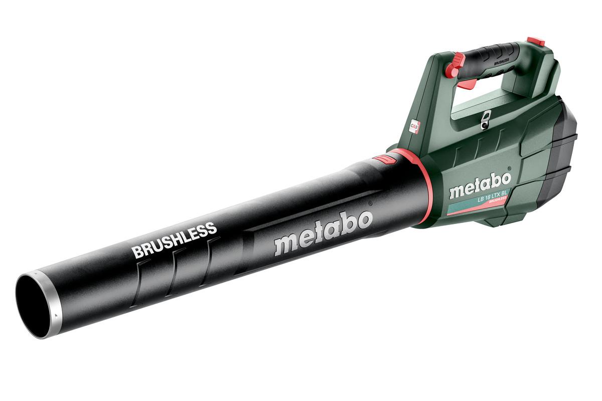 LB 18 LTX BL (601607850) Batteridrevet løvblæser