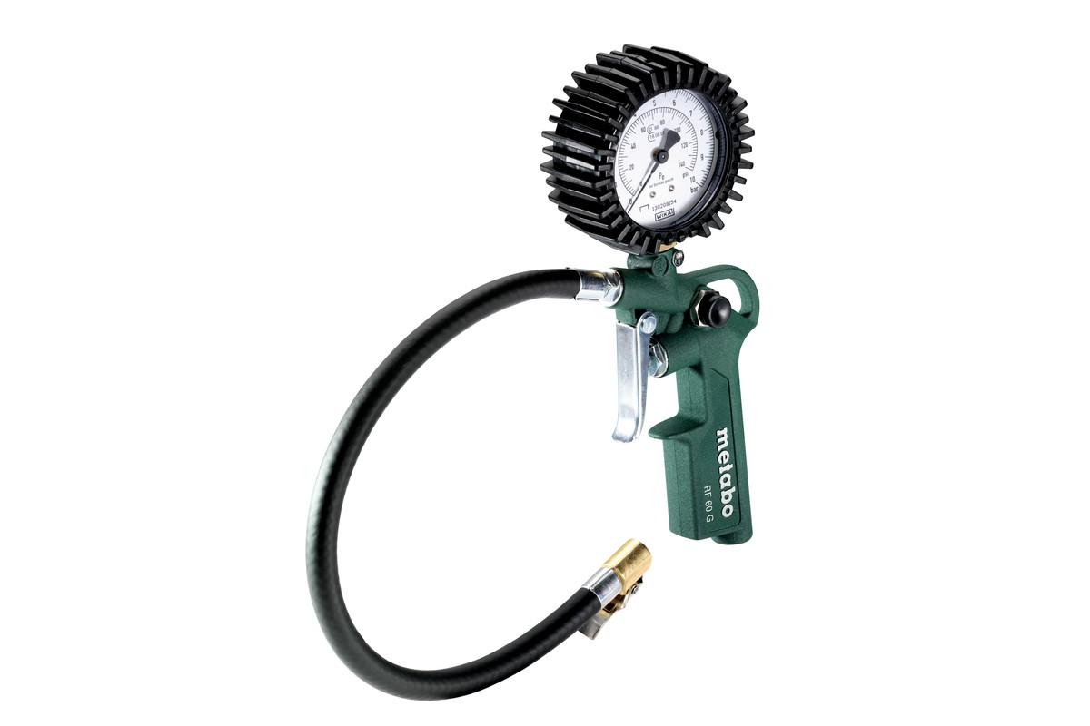 RF 60 G (602234000) Trykluftdæktryksmåler