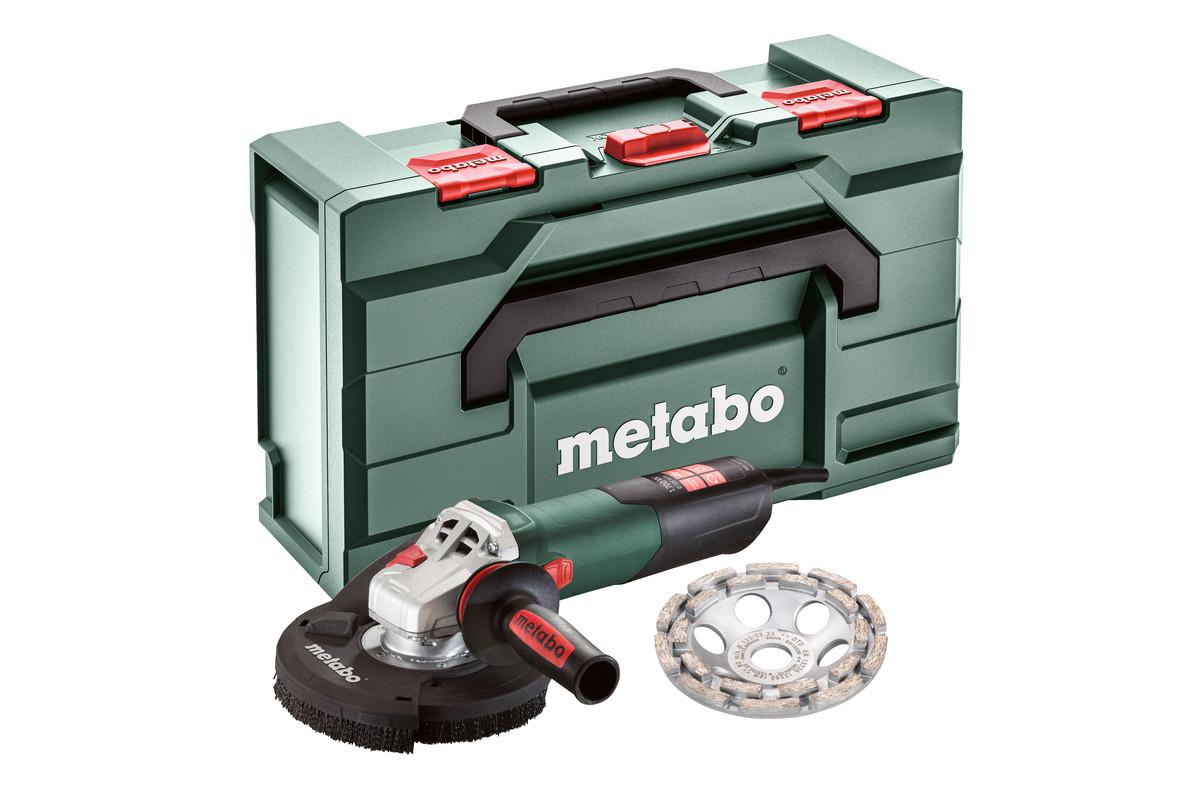 RSEV 17-125 (603829510) Renoveringsslibere