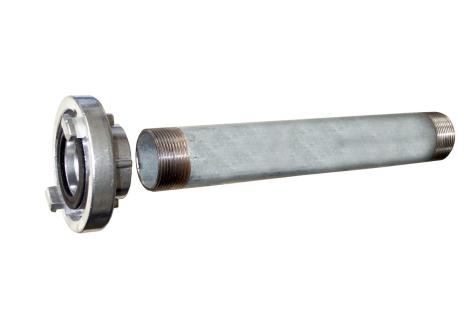 "Storz-kobling 1 1/2"" med forlængerrør 300 mm (0903019352)"