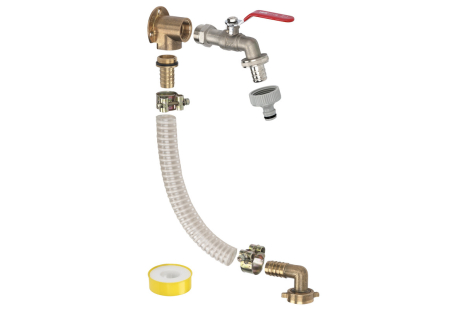 Pumpemonteringssæt MSD 1000-HWA (0903061243)