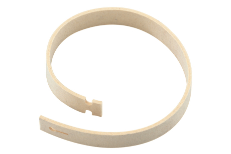 Filtbånd 30x600 mm (623541000)
