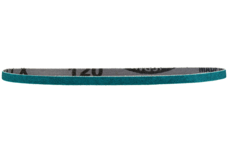 10 slilbebånd 19x457 mm, P120, zirkonkorund, til båndfil (626355000)