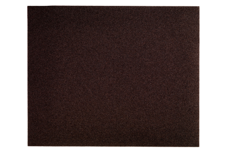Slibeark 230x280 mm, P 40, metal, metaller, ikke jern, Professional (628620000)