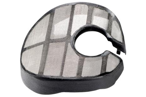 Støvbeskyttelsesfilter vinkelslibere, paddle (630792000)