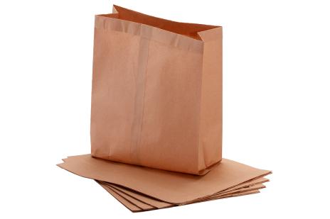 5 papirforfiltre til ASA 9050/ASR 1250 (631345000)