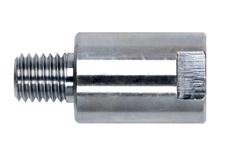 Forlængerstykke M 14/ M 14, PE (631360000)