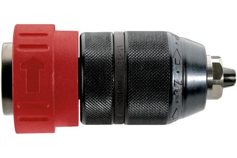 Selvspændende borepatron Futuro Plus S2M 13 mm med adapter (631968000)
