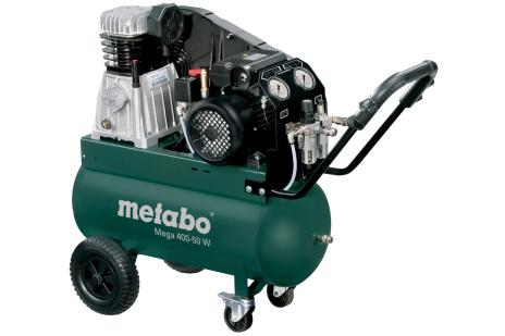 Mega 400-50 W (601536000) Kompressor Mega