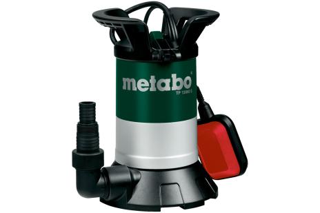 TP 13000 S (0251300000) Rentvands-dykpumpe