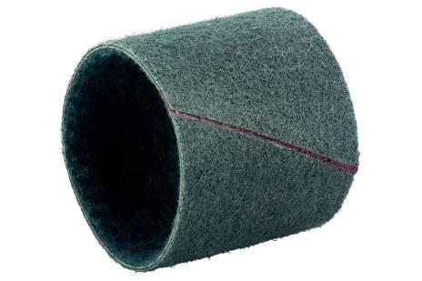 2 vlies-slibemuffer 90x100 mm, middel (623495000)