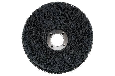Rengøringsfiberskive 115 mm (624346000)