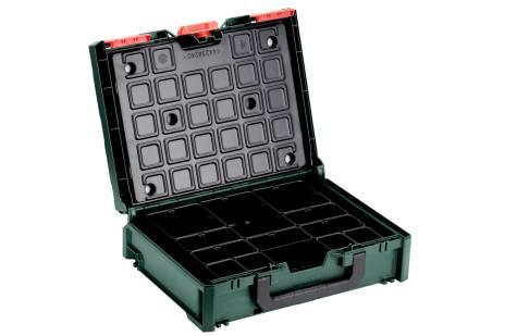 metaBOX 118 Organizer (626897000)