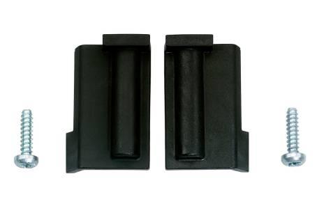 Adapter (KS 66; KSE 68 Plus) til styreskinne 6.31213 (631020000)