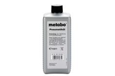 Specialolie 0,5 liter til trykluftværktøj (0901008540)