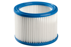 Foldefilter tilr ASA 25/30 L PC/Inox (630299000)