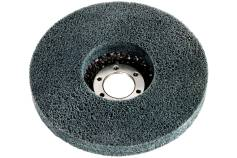 "Bagplade til kompakt fiberskive ""Unitized"" 125x22,23mm WS (626368000)"