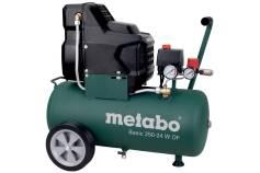 Basic 250-24 W OF (601532000) Kompressor Basic