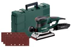 SRE 4350 TurboTec Set (691011000) Rystepudser