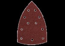 Takjakinnitusega lihvpaberid puidule, seeria classic